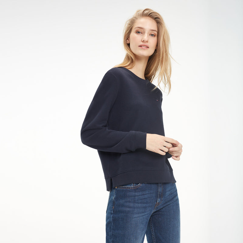 Tommy Hilfiger Heritage Crew Neck Sweatshirt - 3 Colours