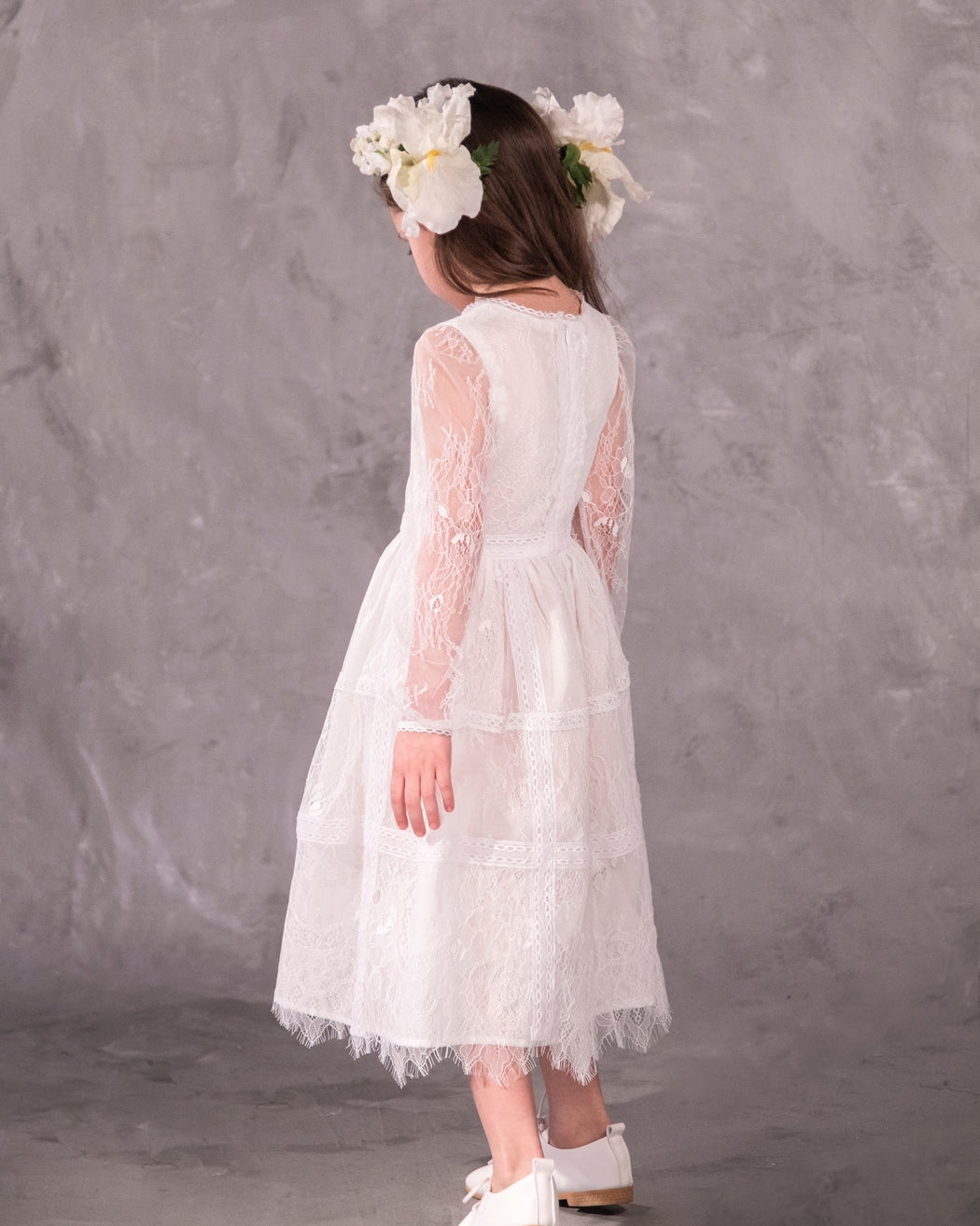 The Barbara-Dress-Doloris Petunia