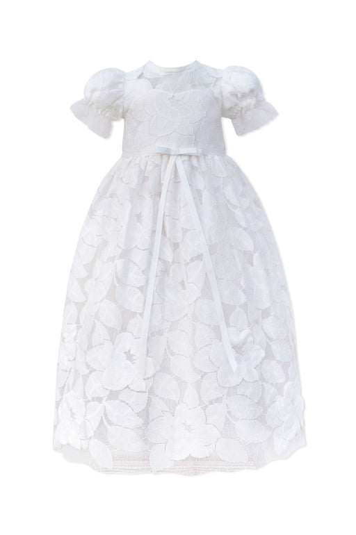 The Baptism Gown