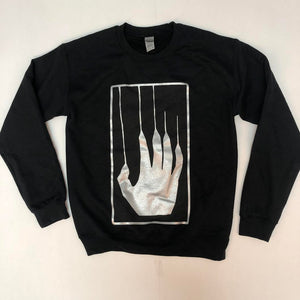Silver Hand Sweat
