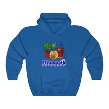 Load image into Gallery viewer, Express Pineapple Unisex Heavy Blend™ Hooded Sweatshirt