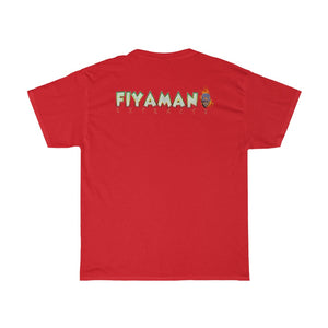 Fiyaman Unisex Heavy Cotton Tee