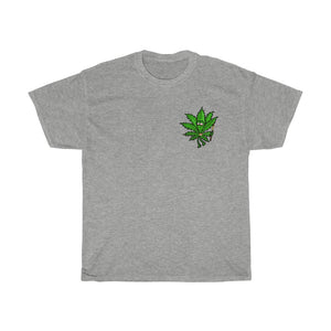 004 Unisex Legalize it Heavy Cotton Tee