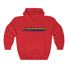 Load image into Gallery viewer, 049 Unisex fiyaman full spectrum Heavy Blend™ Hooded Sweatshirt