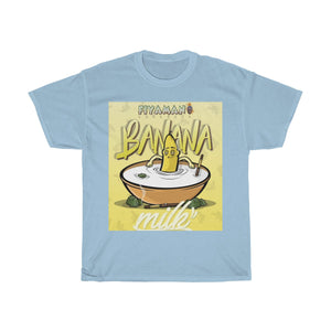 Banana Milk Summer Tee