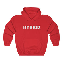 Load image into Gallery viewer, 0011 Unisex Hybrid Heavy Blend™ Hooded Sweatshirt