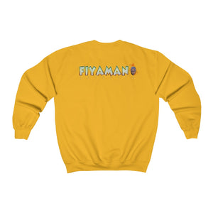 Citrus Punch ™ Crewneck Sweatshirt