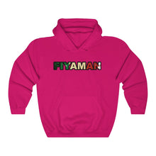 Load image into Gallery viewer, 043 Unisex Fiyaman Italee Heavy Blend™ Hooded Sweatshirt