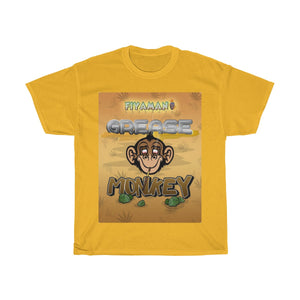 Grease Monkey Summer Tee