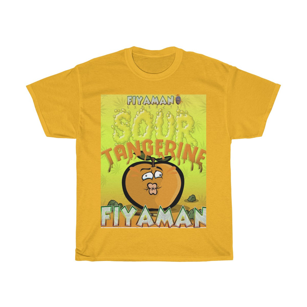 Sour Tangy Summer Tee