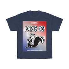 Load image into Gallery viewer, Paris Og Heavy Cotton Tee