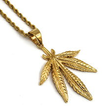 "Load image into Gallery viewer, ""Gold Haze"" Necklace"