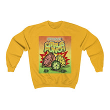 Load image into Gallery viewer, Citrus Punch ™ Crewneck Sweatshirt