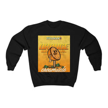 Load image into Gallery viewer, Orange Creamsicle™ Crewneck Sweatshirt