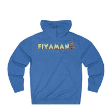Load image into Gallery viewer, Fiyaman Unisex French Terry Hoodie