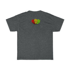 Express Pineapple Unisex Heavy Cotton Tee
