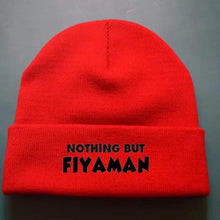 Load image into Gallery viewer, Fiyaman Beanie