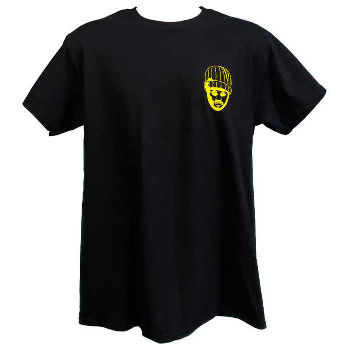The Fiyaman Logo T-Shirt