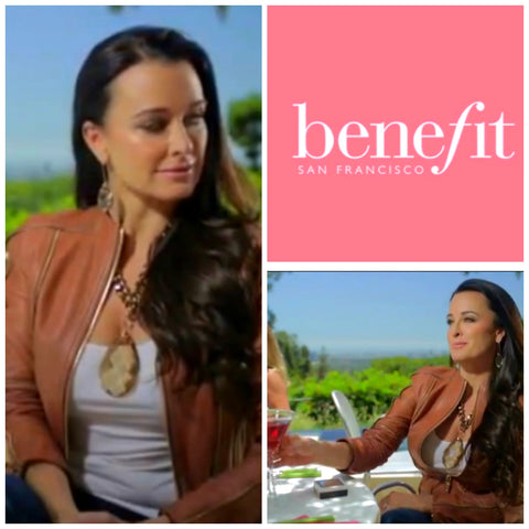 Benefit Cosmetics Commercial 2013