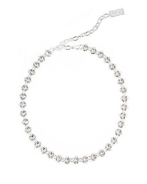 GRACE KELLY GLAMOUR STATEMENT NECKLACE