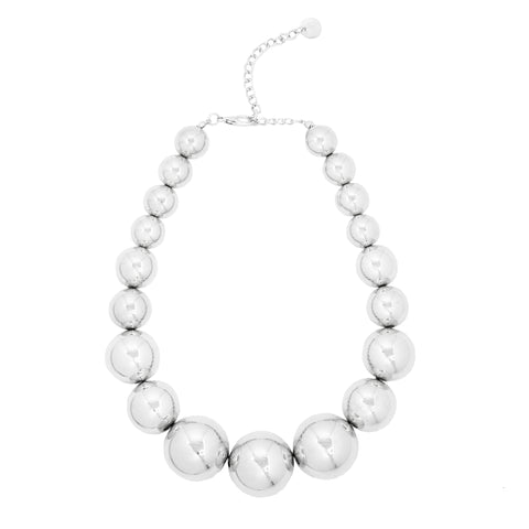 ONLINE GLAM CLASSIC NECKLACE