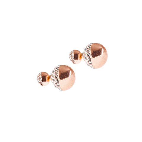 ALL ROSE STATEMENT STUDS