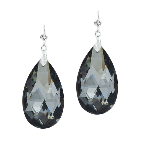 OPERA OVERTONES STATEMENT EARRINGS