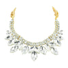 HOLIDAY DEBUTANTE STATEMENT NECKLACE