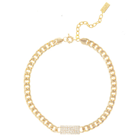 NAUTICAL DIAMOND STATEMENT CHOKER