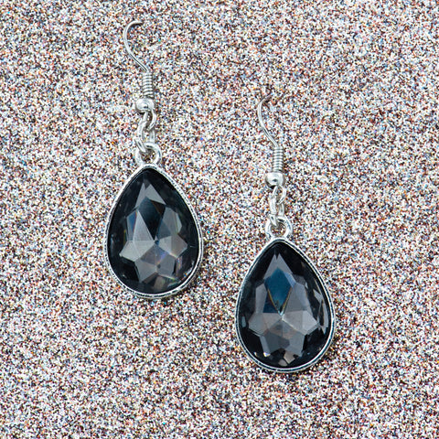 FIRESIDE NIGHTS STATEMENT EARRINGS