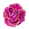 VIVACIOUS ROSE STATEMENT RING
