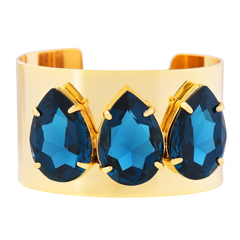 POWER DROP STATEMENT CUFF (MONTANA)