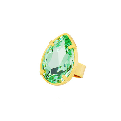 TOUCH OF CLASS STATEMENT RING (MINT)