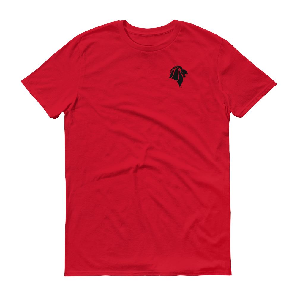 Trini-T Ministries Mark -Men's T Trini-T Ministry Red S