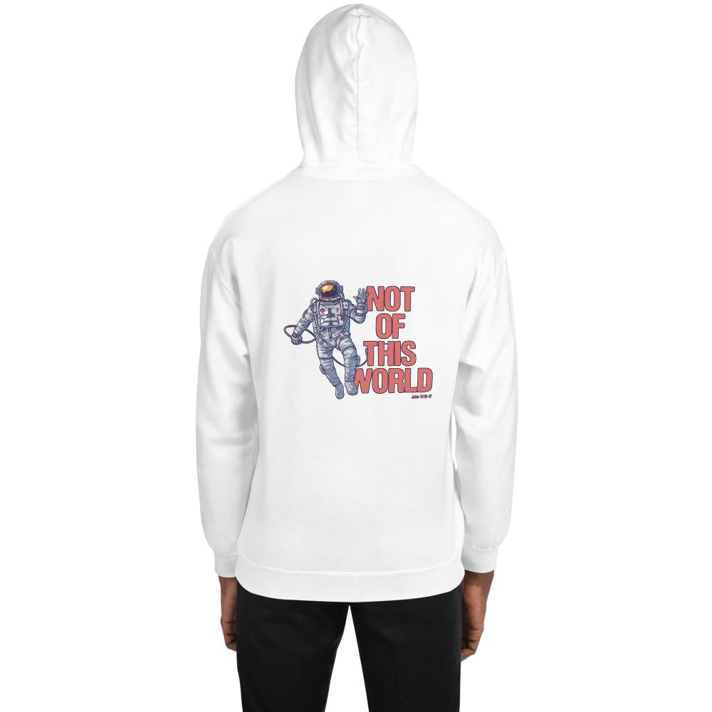 Trini-T - Ministries - NOTW - Hoodie Athletic Trini-T Ministries