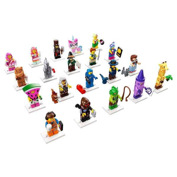 Minifigura The Lego Movie 2