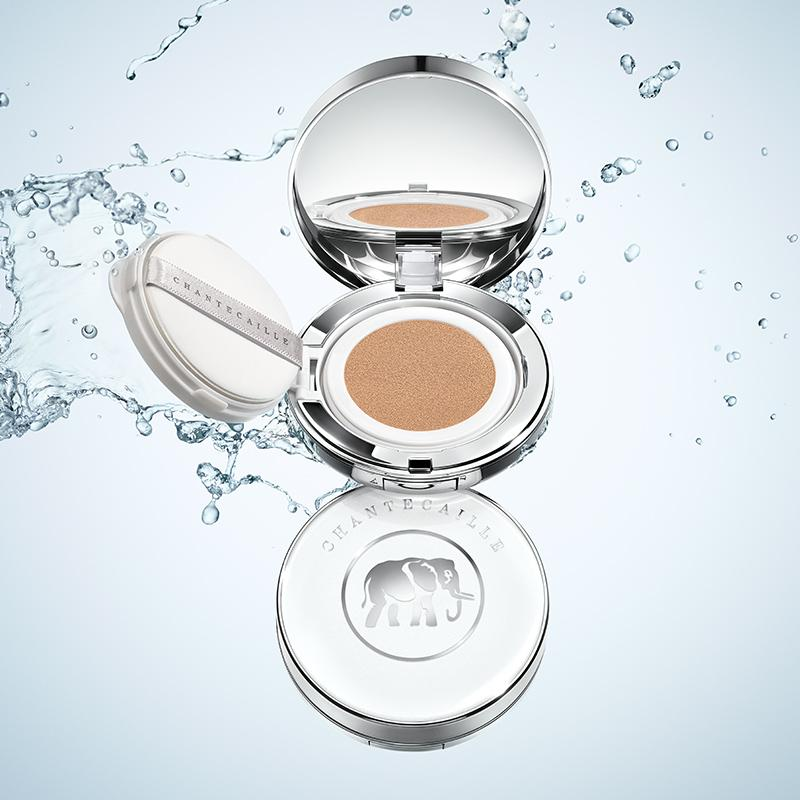Future Skin Cushion Skincare Foundation 未來肌膚抗污染修護氣墊粉底