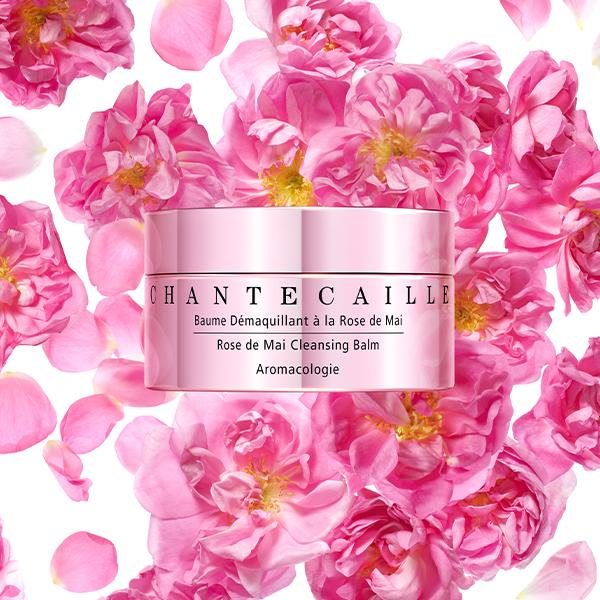 Rose de Mai Cleansing Balm 五月玫瑰潔面霜