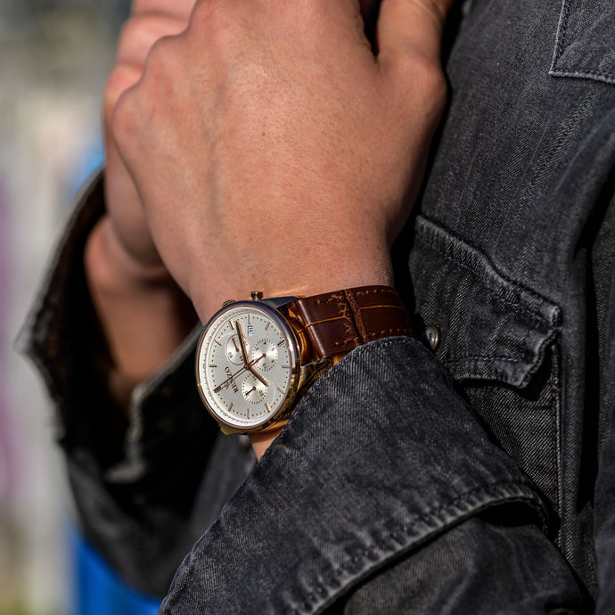 Should you wear your favorite watch all the time?