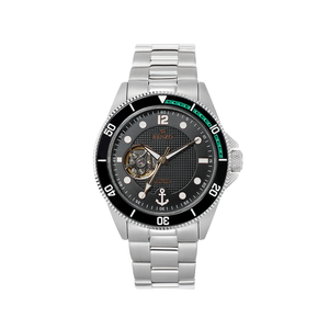 Aquanaut Explorer 001