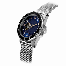 Aquanaut Explorer 007