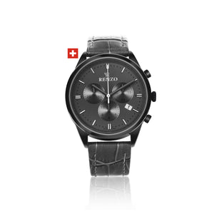 Watch - Rogue Grey Black