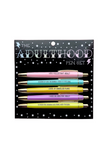 Fun Club Pen Set (Assorted Styles)