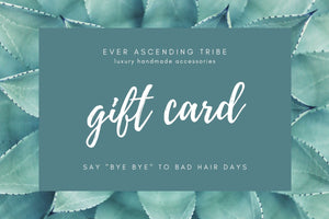 Ever Ascending Tribe Gift Card