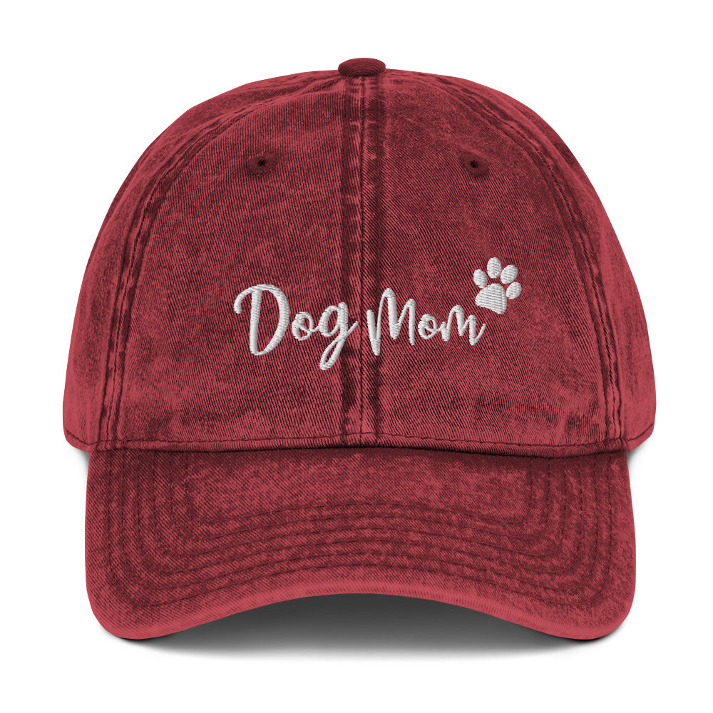 Proud Dog Mom Hat