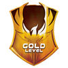 GOLD LEVEL AMBASSADOR