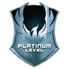 PLATINUM LEVEL AMBASSADOR