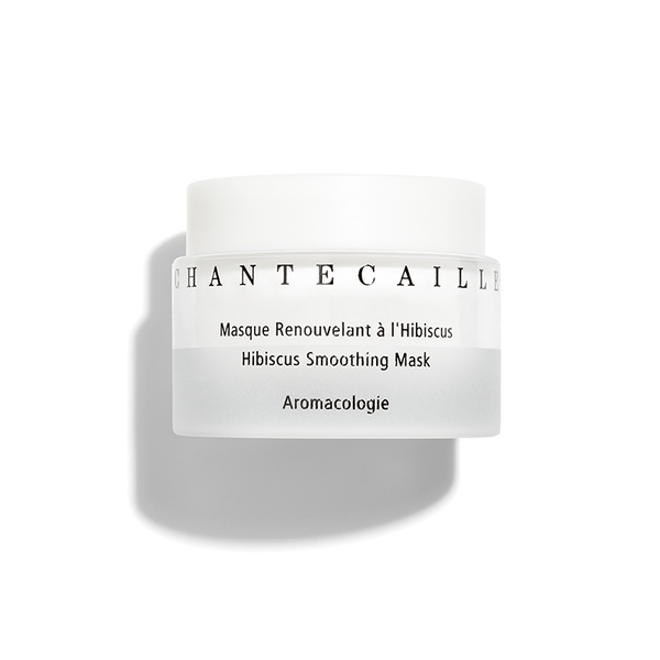 A gentle yet effective re-texturing mask infused with extracts of papaya and fresh grapefruit as well as flower acids derived from revitalizing hibiscus. The rich texture reveals fresh and brighter looking skin. The face looks smooth, clear and radiant.