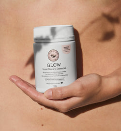 Glow Inner Beauty Powder - Skin Collective