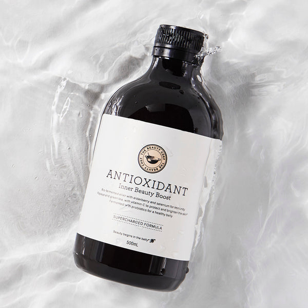 Antioxidant Inner Beauty Boost - Skin Collective